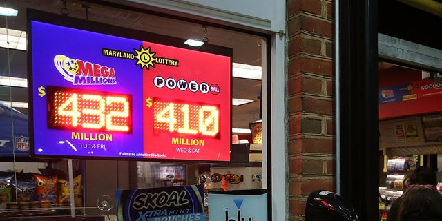 North Carolina man wins $2 million Mega Millions prize after hitting deer with new car