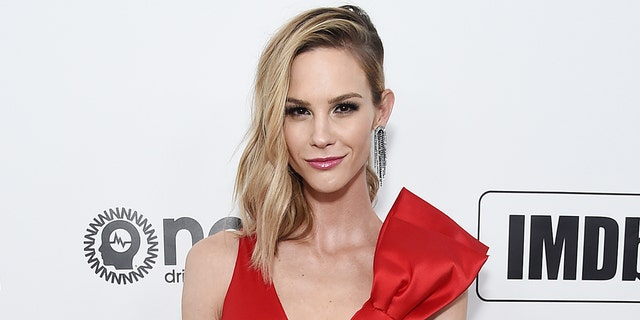 Meghan King has moved on from heart break with her real estate investor friend Will Roos. (Jamie McCarthy/Getty Images for EJAF)