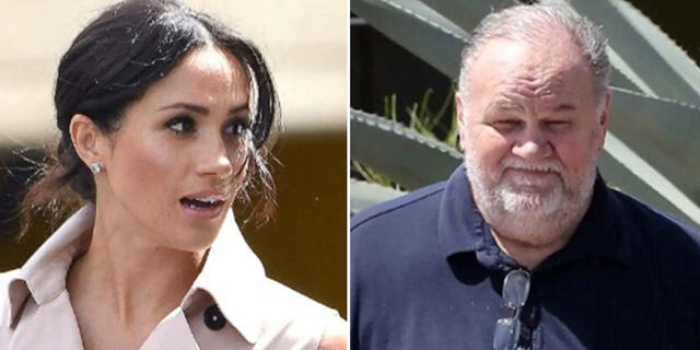 "Thomas Markle, father of Meghan Markle, Duchess of Sussex, said that he published their private correspondence because he felt ""vilified"" by an article in which their relationship was addressed. (Getty Images)"