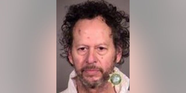 Paul Rivas, 64, is charged with multiple felonies in connection to a deadly vehicle rampage in Portland.