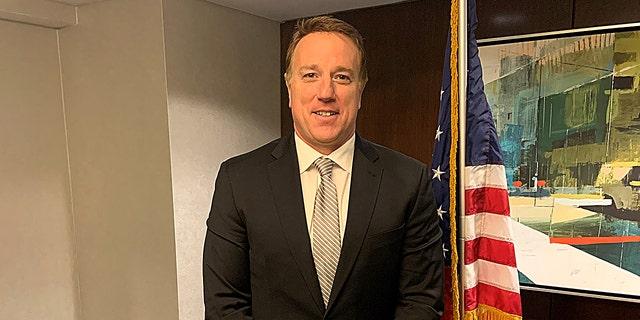 Rep. Pat Fallon, R-Texas, is a former state representative and state senator.