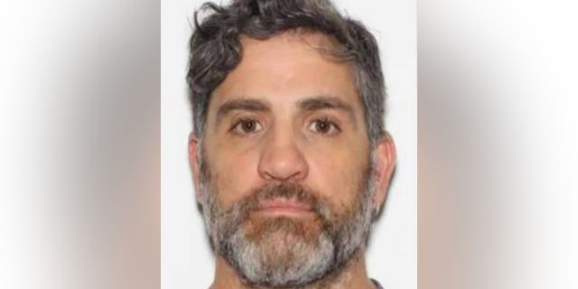 Prosecutors allege Pezzola stopped using his normal cell phone by Jan. 9 and shaved his beard to conceal his identity before FBI agents knocking on his family's doors in the Rochester-area eventually prompted him to agree to turn himself in to law enforcement on Jan. 15. (Justice Department)