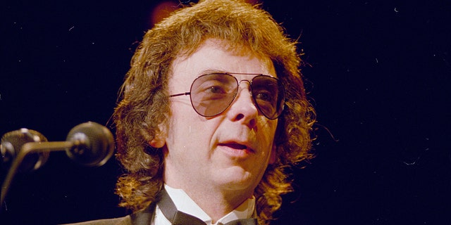 FILE - Record producer Phil Spector died at age 81.