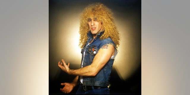 Dee Snider said Twisted Sister should have taken a break early on to address the band's issues.
