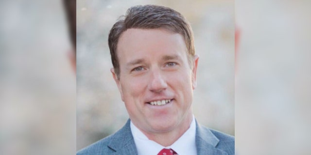 Rep. Pat Fallon, R-Texas, is the new 4th Congressional District representative. He succeeds former Rep.JohnRatcliffe, R-Texas.(Photo courtesy of Pat Fallon campaign)