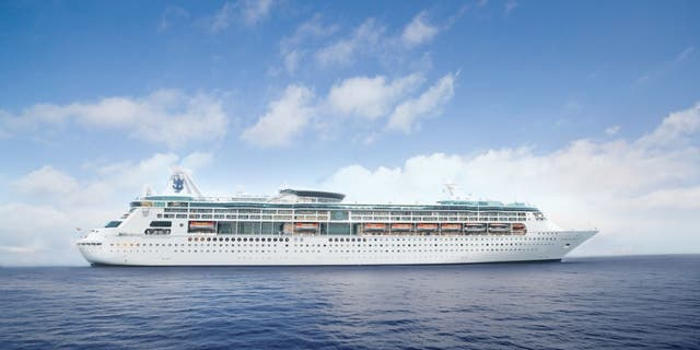Royal Caribbean's Grandeur of the Seas will make the sailings beginning in December.