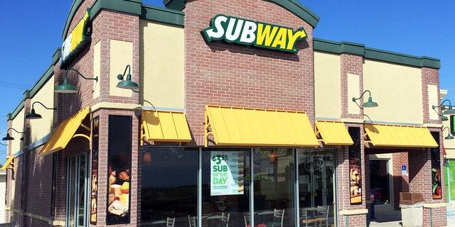 No tuna in Subway's tuna sandwiches, lawsuit claims CBS News