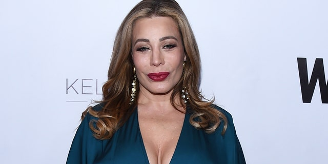 Taylor Dayne was criticized for performing at Mar-a-Lago on New Year's Eve. (Photo by Amanda Edwards/Getty Images)