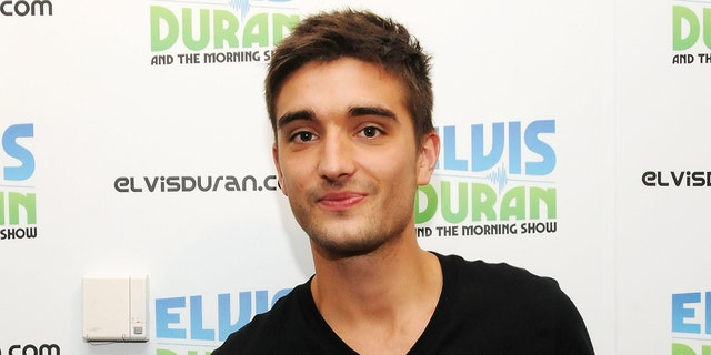 Tom Parker from