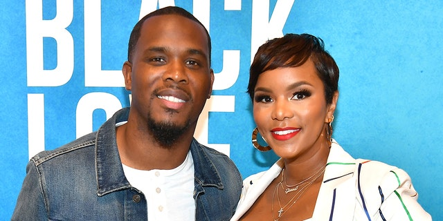 Tommicus Walker and LeToya Luckett married in 2017 and share two young children. (Photo by Paras Griffin/Getty Images)