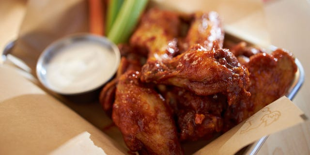Americans will eat more than 1 billion chicken wings this year ahead of the big game.