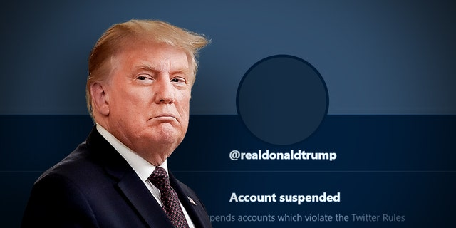 Twitter bans US President Donald Trump, citing risk of incitement of violence