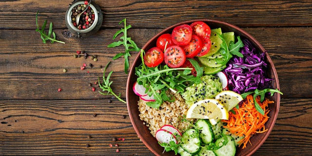 A vegan restaurant in France received a Michelin Star on Monday, making it the first vegan restaurant in the country to receive the honor. (iStock)