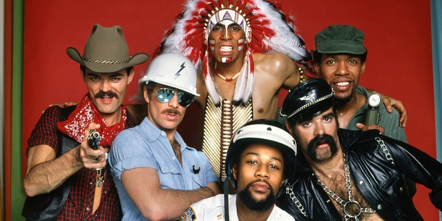 The Village People called out Donald Trump for using their hit 'Y.M.C.A.'