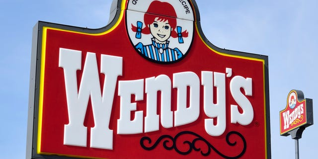 The suspect reportedly ordered food from a Wendy's in the town of Mishawaka and left, but only to return and demand a refund.