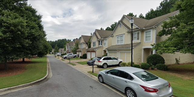 Residents in this Georgia community reported receiving a threatening letter. (Google Maps)
