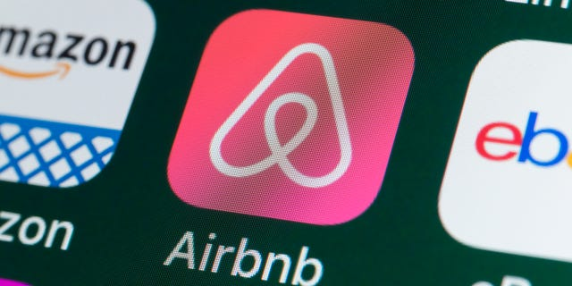 Airbnb confirmed to Fox News that several bookings were canceled in the days leading up to the riots at the Capitol.