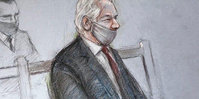 WikiLeaks founder awaits bail decision