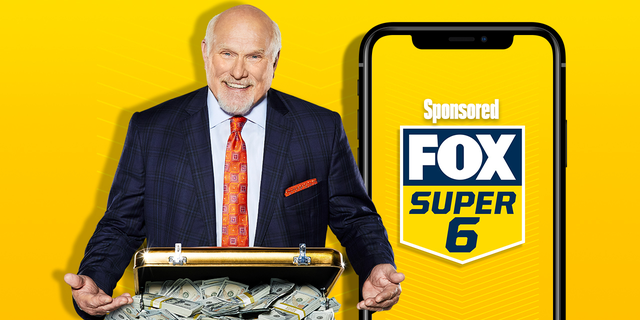 Win $1,000 on UCLA/Stanford with FOX Super 6