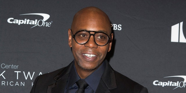 Chappelle tested positive for the coronavirus just before his comedy show scheduled for Thursday, Jan. 21, forcing his upcoming appearances to be canceled, a spokeswoman said.