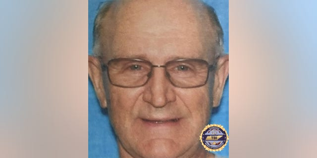Vowell, 70, is considered armed and dangerous, 수사관은 말했다.
