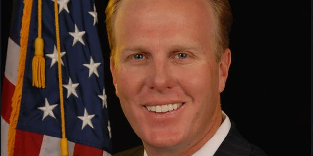 Faulconer served as San Diego's mayor from 2014 until last December.