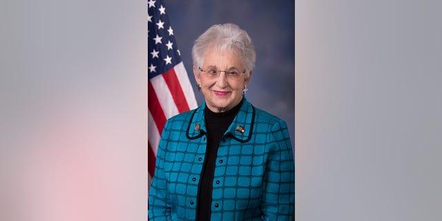 U.S. Rep. Virginia Foxx, R-N.C.
