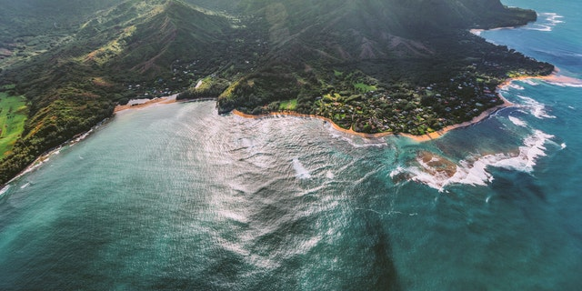 The coronavirus has now infiltrated every county in the US, including the smallest one — a remote Hawaiian island with fewer than 100 residents that was home to a leper colony. (iStock)