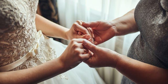 A woman asked her two grandmothers to be her bridesmaids after coronavirus restrictions forced her and her fiance to cut their guest list to 15 people. (iStock)