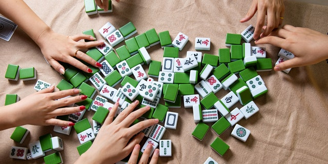 A Dallas-based company that sells redesigned mahjong tiles has apologized after being accused of cultural appropriation by social media users. (iStock)