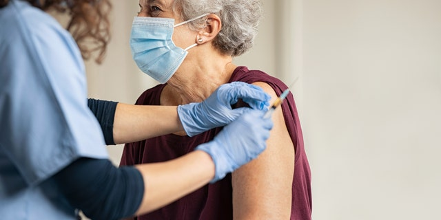 Many patients are asking when they can receive a COVID-19 vaccine. (iStock)