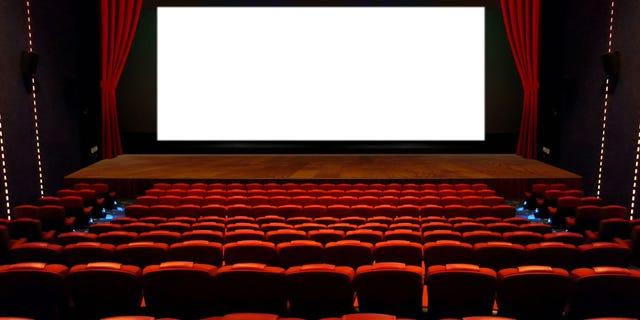 The Göteborg Film Festival will also host isolated screenings inside the Scandinavium arena and the Draken Cinema. (iStock)
