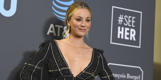 Kaley Cuoco was in 'shock' when she found out about Jim Parsons wanting to depart from 'The Big Bang Theory.'
