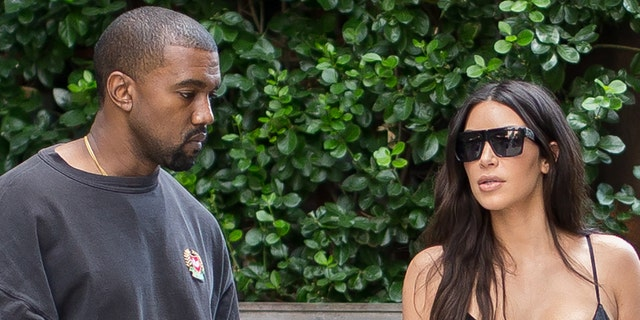 Kim Kardashian and Kanye West have been subject to rumors of marital troubles for months now.