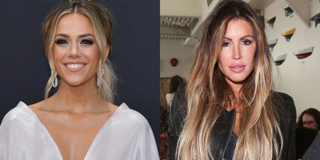 Jana Kramer (L) and Rachel Uchitel (R) spoke about infidelity and how it affects relationships.