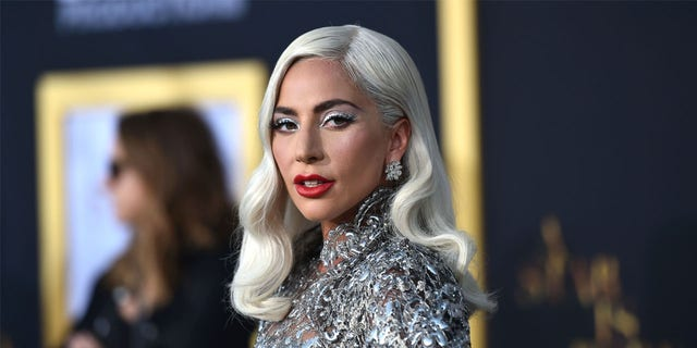 Lady Gaga is among the stars who will take the stage for President-elect Joe Biden's inauguration ceremony.