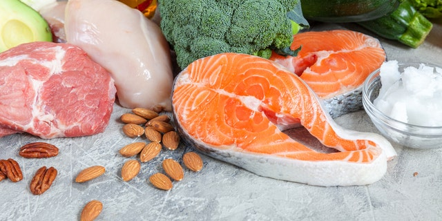 """""""On the basis of moderate to low certainty evidence, patients adhering to [a low-carb diet] for six months may experience remission of diabetes without adverse consequences,"""" they concluded. (iStock)"""