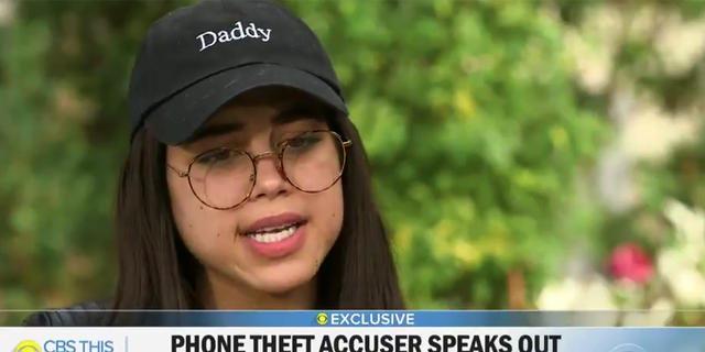 The 22-year-old woman caught on camera allegedly physically attacking a 14-year-old Black teen and falsely accusing him of stealing her phone was arrested in California. In un'intervista esclusiva, Miya Ponsetto and her lawyer spoke with @GayleKing hours before she was arrested. https://t.co/ezaGkcWZ8j