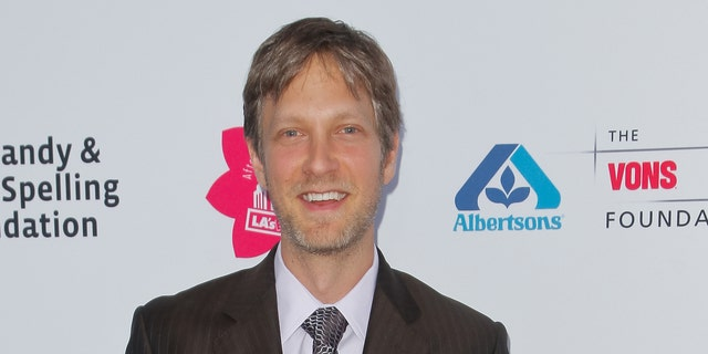 Randy Spelling stepped away from Hollywood after a stint in rehab in 2006.