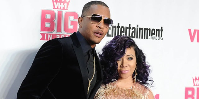 A lawyer requests that TI and Tiny be investigated on criminal charges