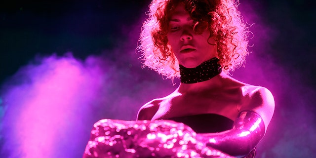 SOPHIE, a trans woman, was mourned by many celebrities online early Saturday, including FKA Twigs, Sam Smith and Benny Blanco.