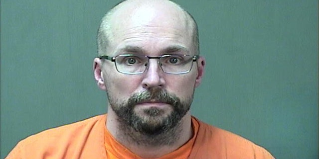 Charges are still pending against Steven Brandenburg, shown above. (Ozaukee County Sheriff/AP)