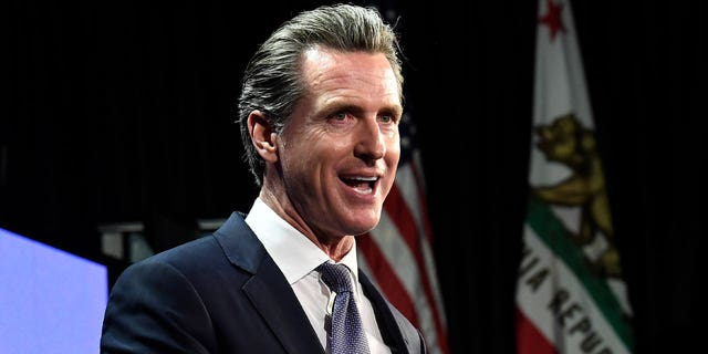 Effort to oust California's Newsom nears key threshold