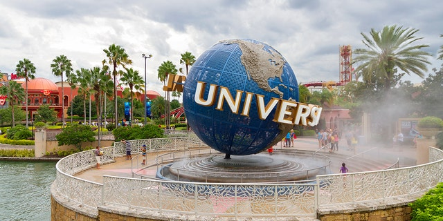 Universal Orlando is offering a discounted rate for Military members.