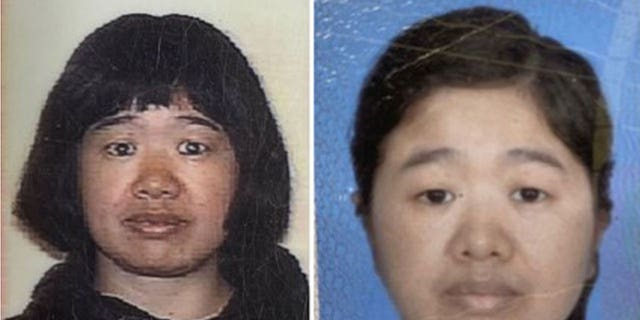 'Alice' Yu Xie, a Chinese national, was identified as the woman found dead in Yosemite National Park on Jan. 16, the same day she was reported missing, officials said. (NATIONAL PARK SERVICE)