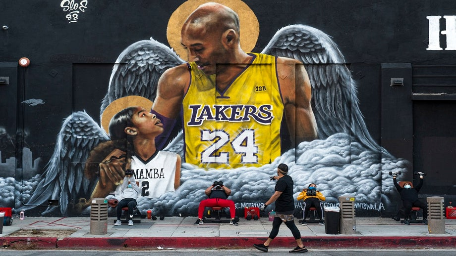 One year since Kobe Bryant's death, loss and lawsuits still fresh