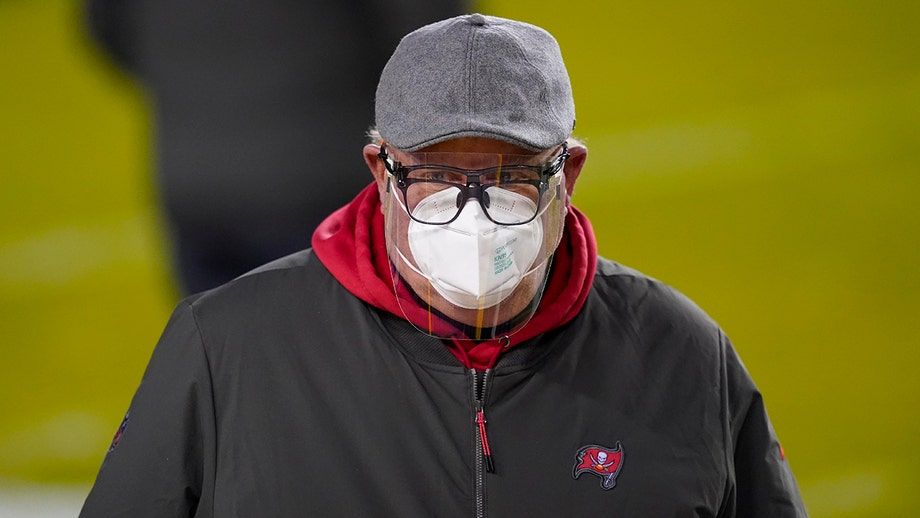 Bucs' Bruce Arians on facing Chiefs offense in Super Bowl LV