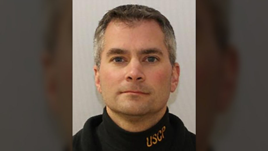 Capitol Police officer Brian Sicknick died of natural causes after Jan. 6 riot, examiner says