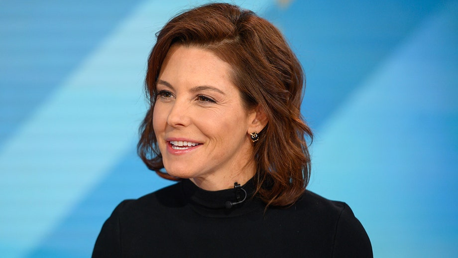 MSNBC's Stephanie Ruhle thanked by Biden adviser for 'advocacy' and 'help'
