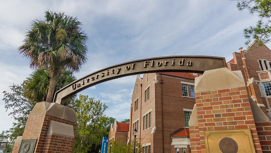 University of Florida modifies 'tattle button' after pushback from students, faculty